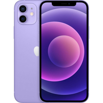 iPhone 12 mini 128Gb Purple (Фиолетовый)