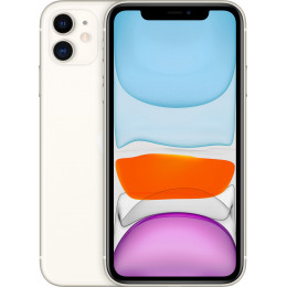 iPhone 11 128Gb White (Белый)