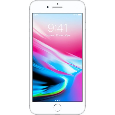 Apple iPhone 8 Plus 64gb Silver (Серебристый)