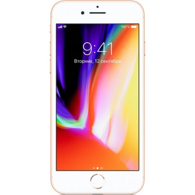 Apple iPhone 8 Plus 64gb Gold (Золотистый)