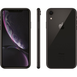 iPhone XR 64Gb Black (Черный)