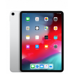"Apple iPad Pro 12,9"" 512Gb Wi-Fi Silver"