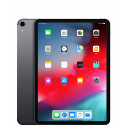 "Apple iPad Pro 12,9"" 64Gb Wi-Fi Space Grey"