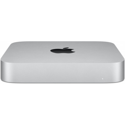 Apple Mac mini M1/8Gb/512Gb Silver