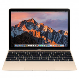 "Apple MacBook 12"" 256Gb Retina Core m3 Gold (золотой)"