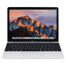"Apple MacBook 12"" 256Gb Retina Core m3 Silver (серебристый)"